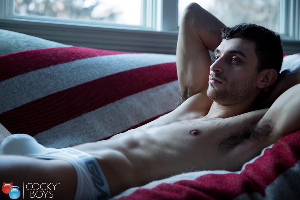 Dillon Rossi