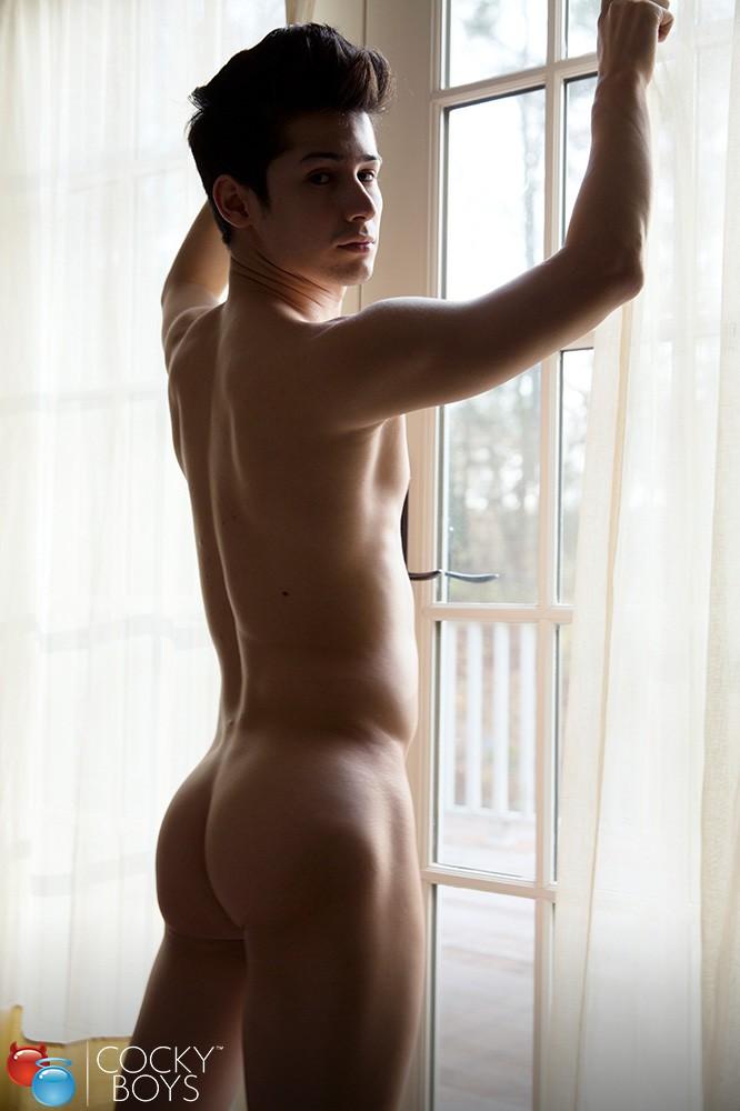 Liam Riley