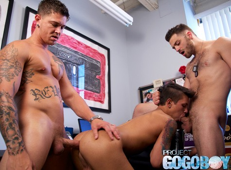 Project GoGo Boy: Episode 2!
