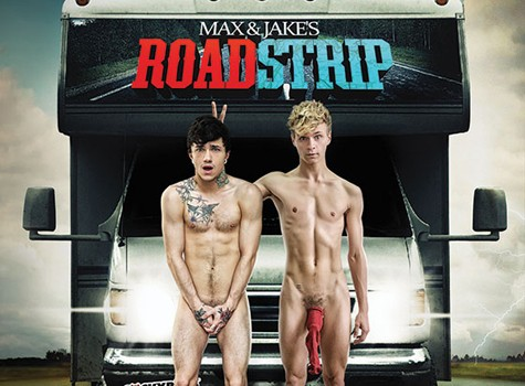 The Release of the ROAD STRIP DVD!