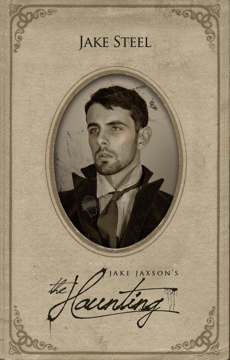 Jake Steel