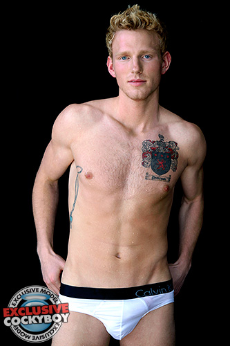 Hayden Lourd
