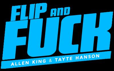 Tayte Hanson & Allen King Flip-Fuck