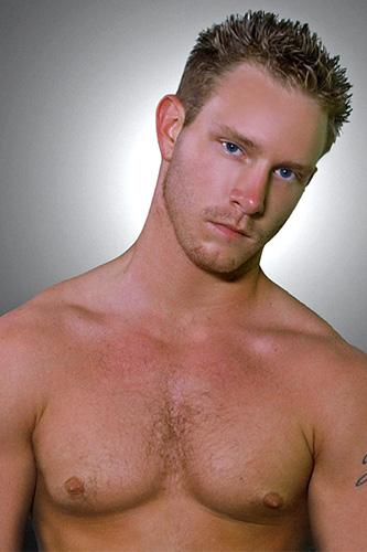 Eric Blaine