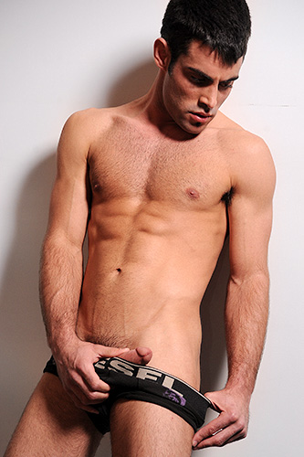 Justin Ryder