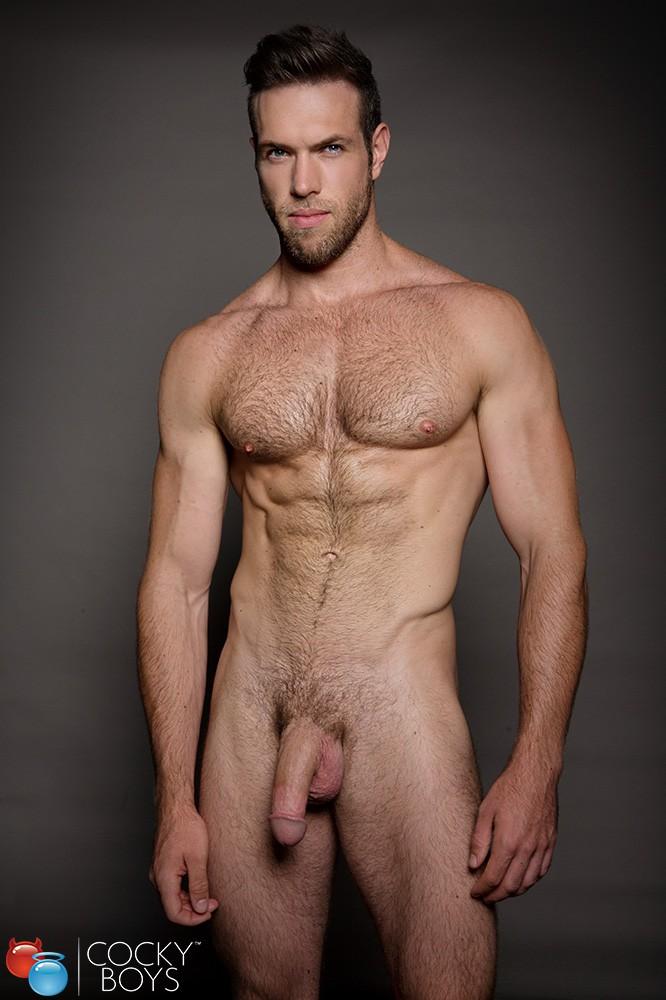 Alex Mecum