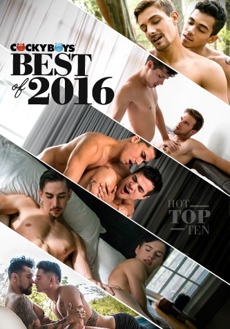 Best of 2016: Top 10