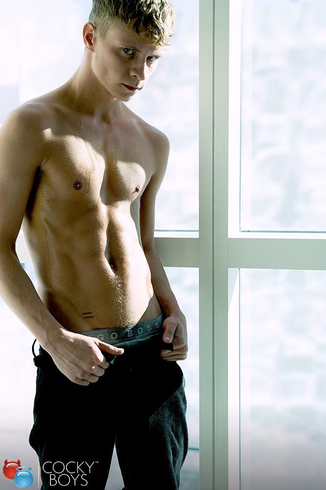 Max Ryder