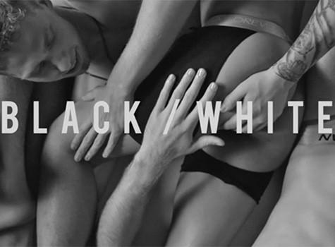 Bonus: Black & White