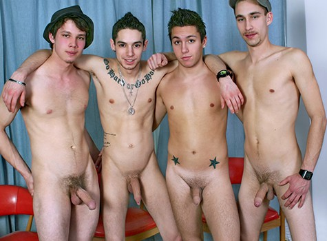 VideoBoys Extras: The All Stars Tag Team