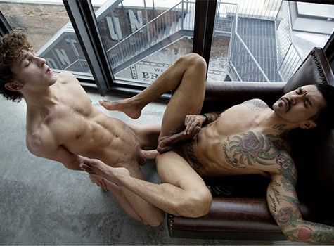 A CockyBoy Is __________. Featuring Calvin Banks & Boomer Banks