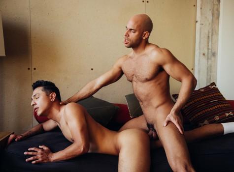 Mateo Vice & Sean Zevran