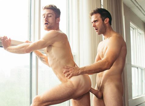 Gabriel Clark & Olivier Robert