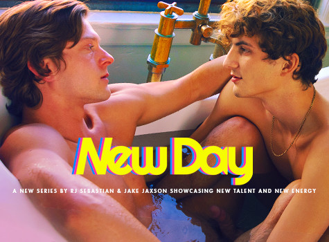New Day: Austin Avery & Zeke Wood