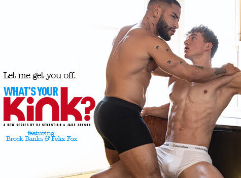 Brock Banks & Felix Fox