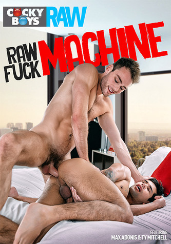 Raw Fuck Machine