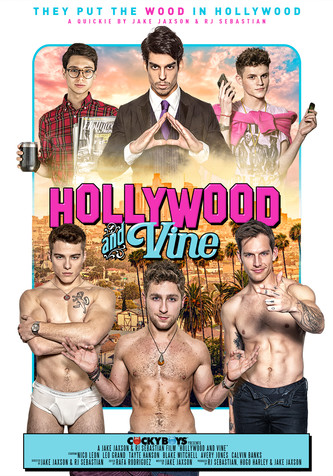 Hollywood & Vine