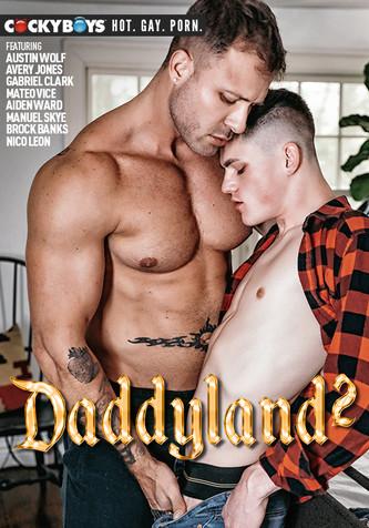 Daddyland Vol 2