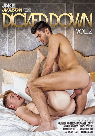 Dicked Down Vol 2